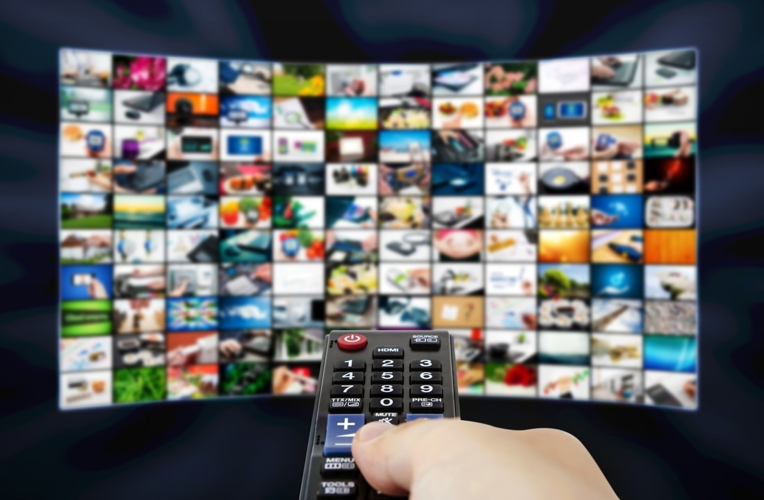 build business streaming tv channels